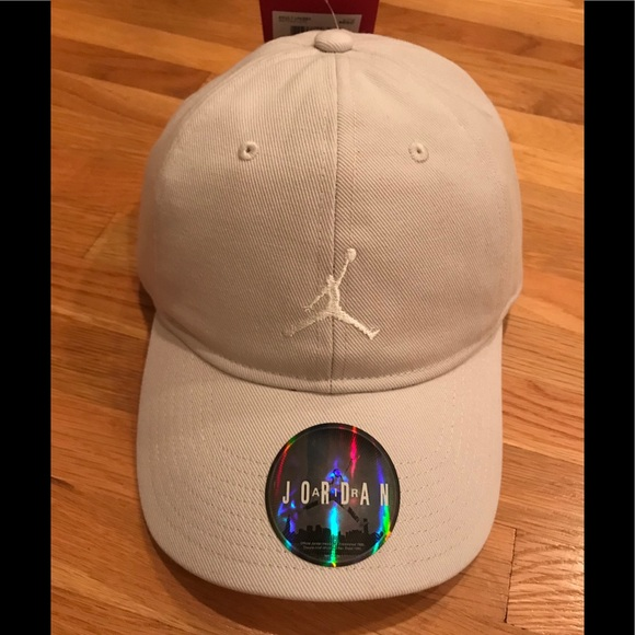 86c9f2c367e935 NIKE AIR JORDAN JUMPMAN HERITAGE 86 ADJUSTABLE HAT